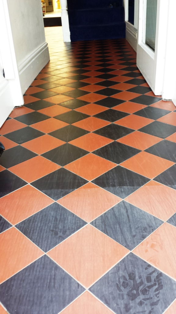 Versatile Tile Cleaning Penarth Before Cleaning
