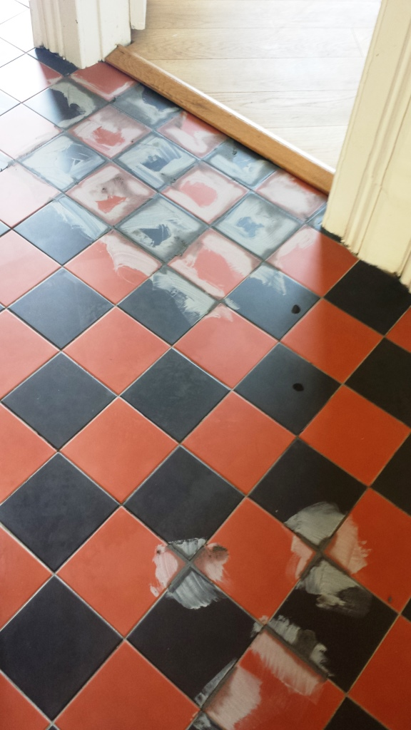 Versatile Tile Cleaning Penarth Grouting