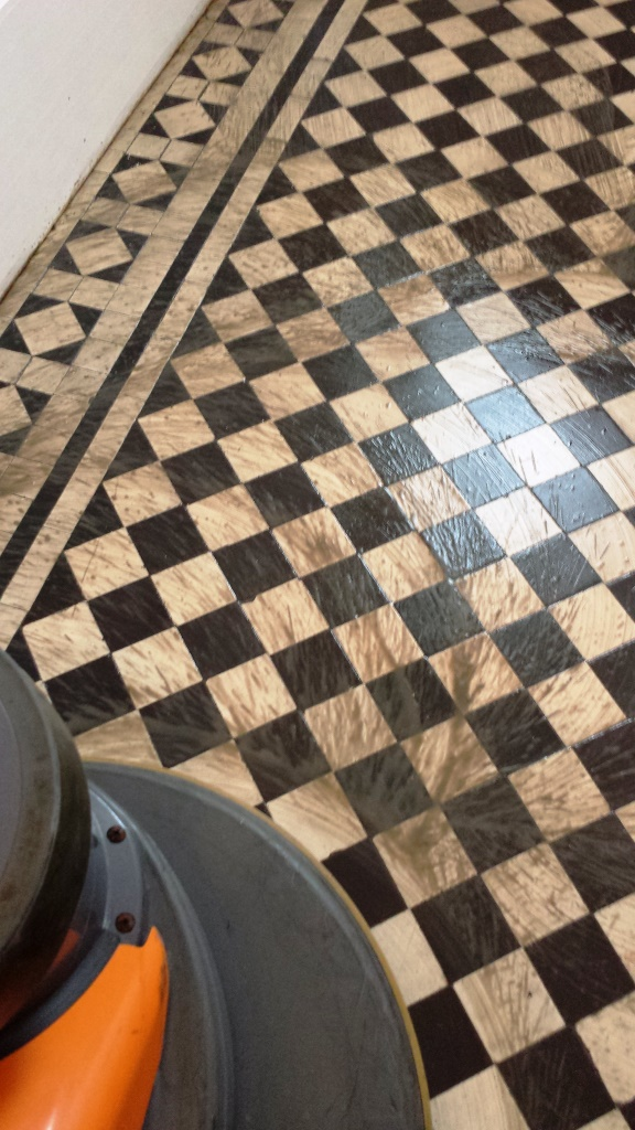 victorian tiles | South East Wales Tile Doctor