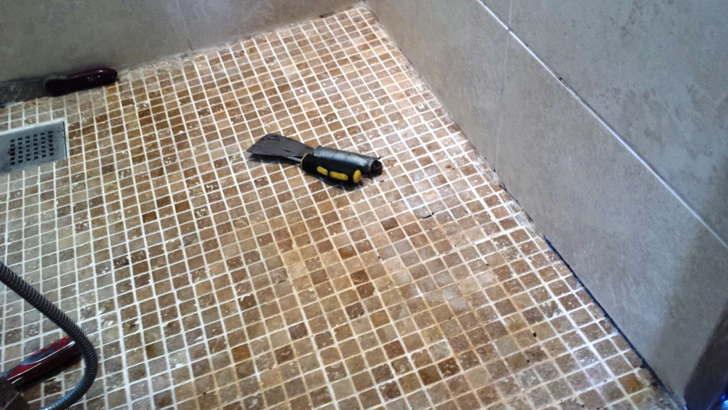 bathroom tiles cardiff tile installation problems resolved in a cardiff bathroom 11758