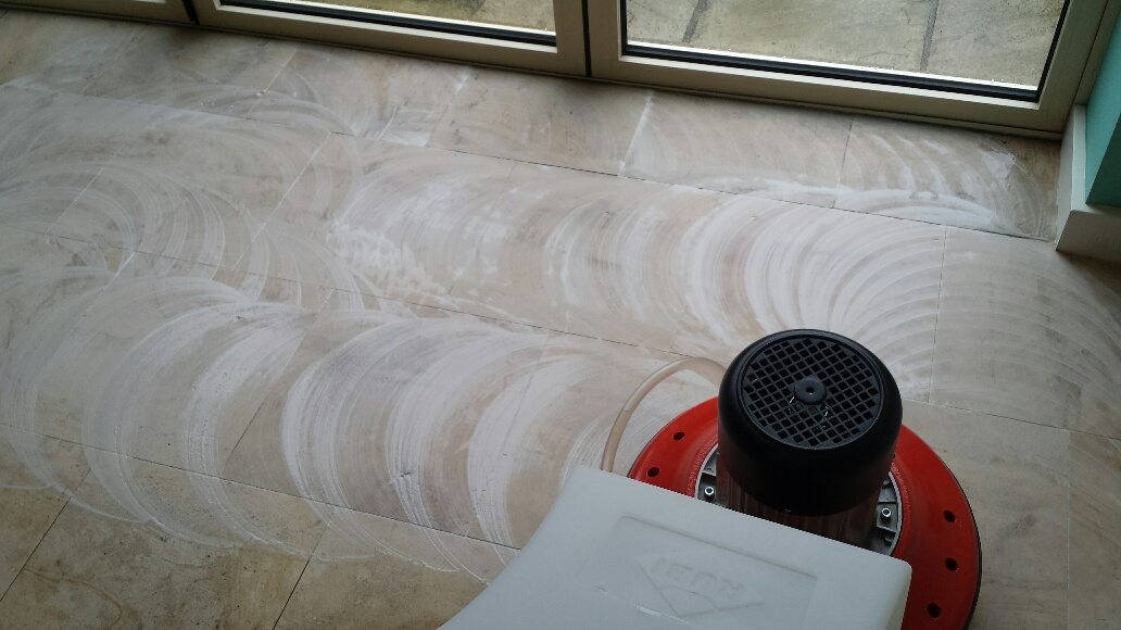 Cardiff Stone Cleaning And Polishing Tips For Limestone Floors